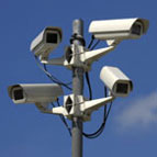 Forensic CCTV walking style recognition